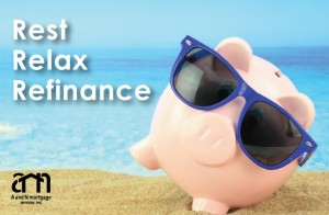Summer refinance tips