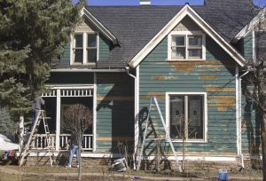 Buying a Fixer Upper Home