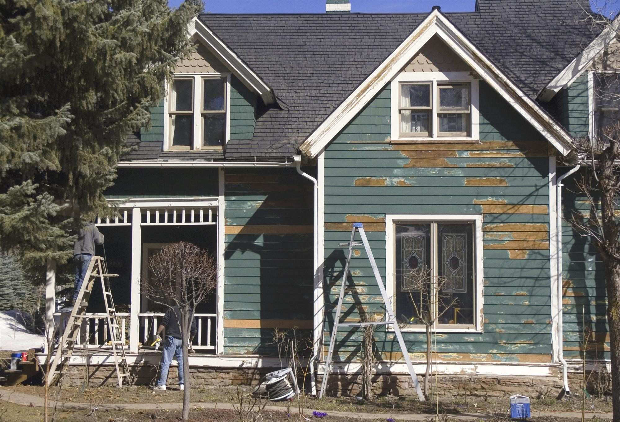 How to buy a fixer upper - Part Of Buying A Fixer Upper Home