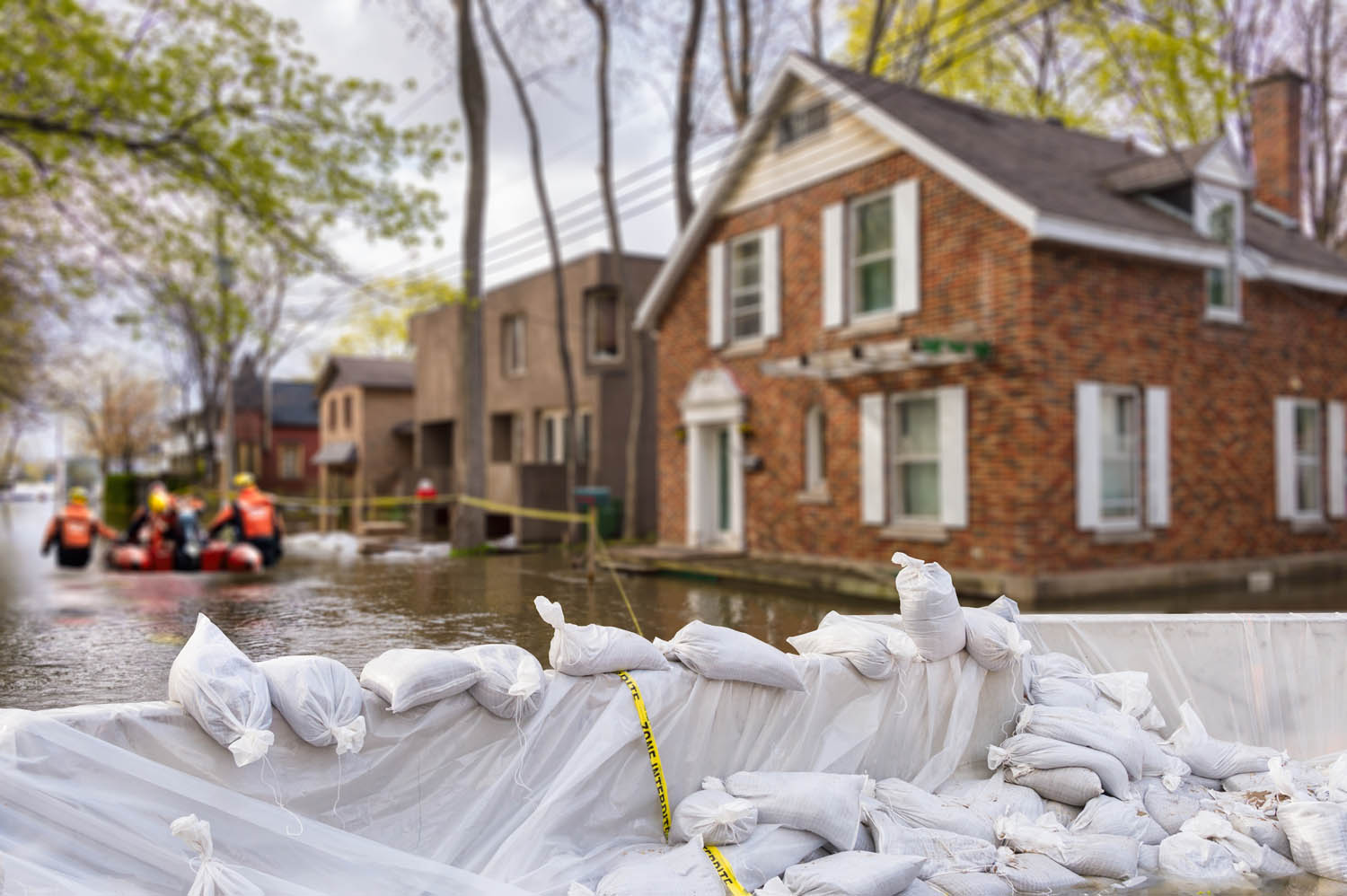 Flood Insurance Program