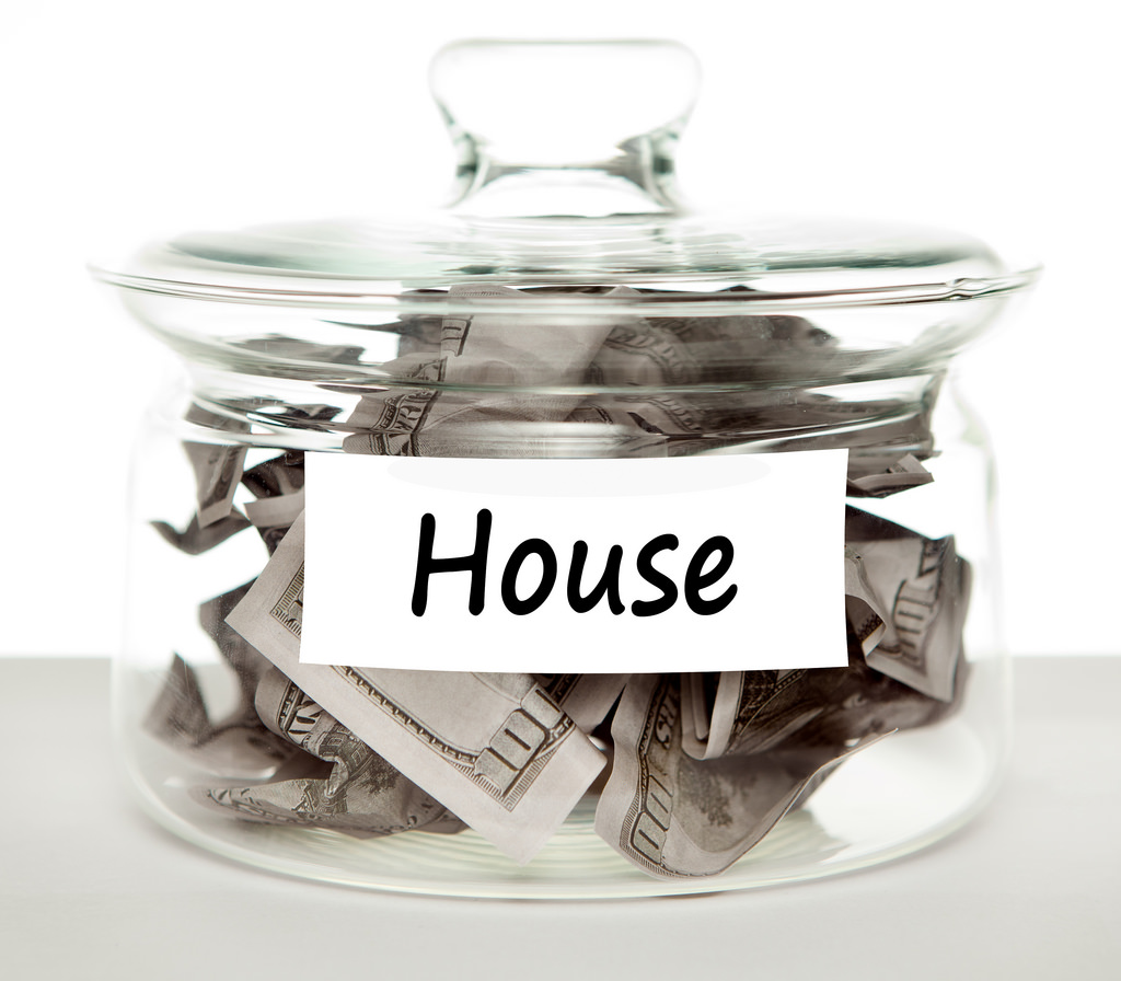 Different Mortgage Options Are Available Based on the Amount of Your Mortgage Down Payment