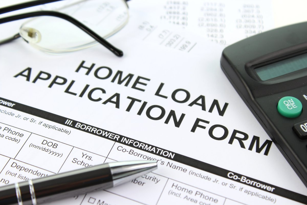Mandatory Information for Loan Application - A and N Mortgage