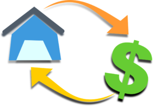 Refinance Or Get A Home Equity Line Of Credit