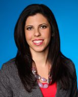 Kiki Troulos - Ex. Vice President