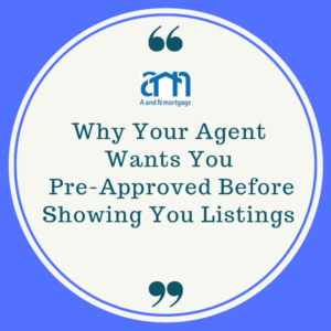 Why Your Agent Wants You Pre-Approved Before Showing You Listings