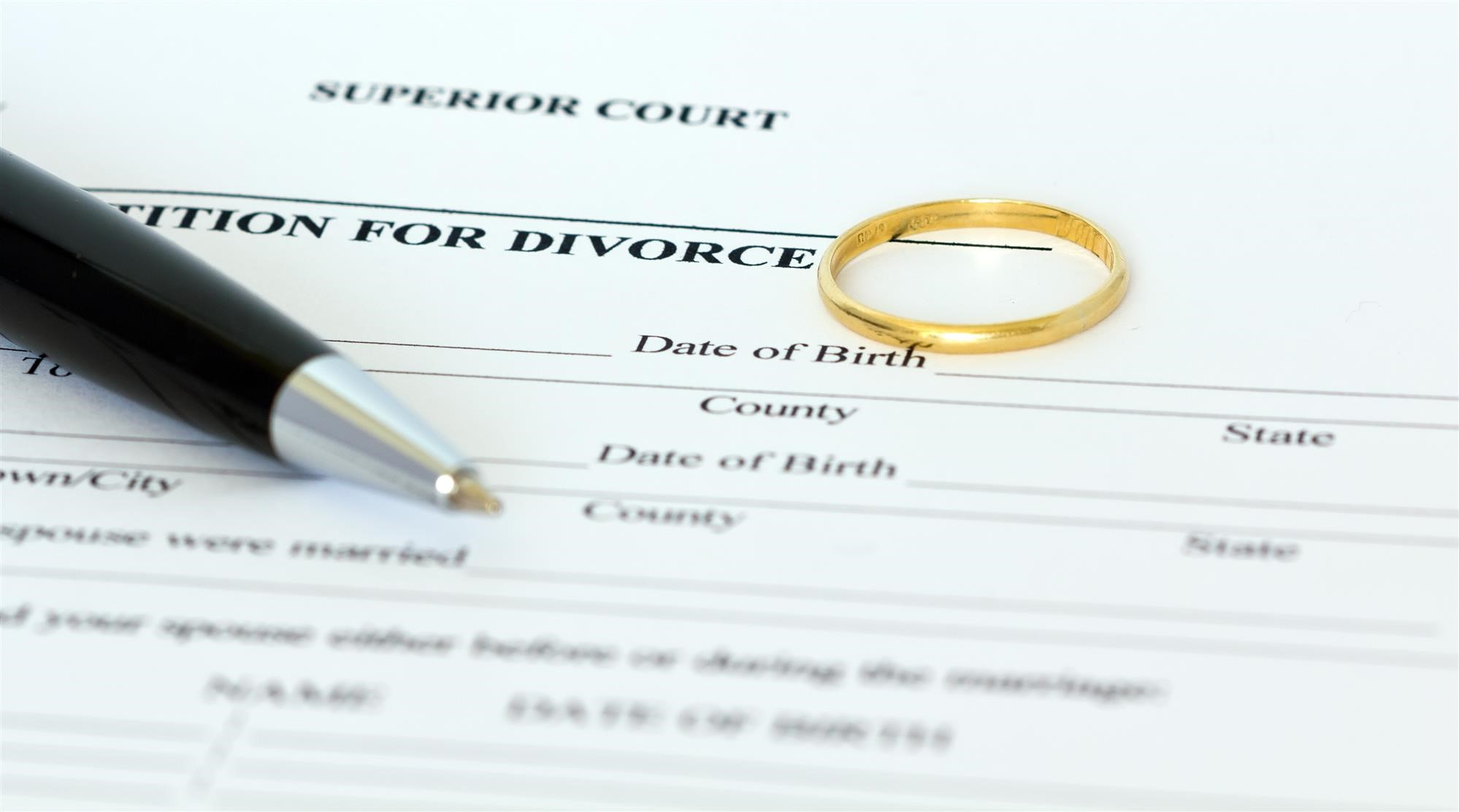 Expert Mortgage Advice - What to Do After a Divorce