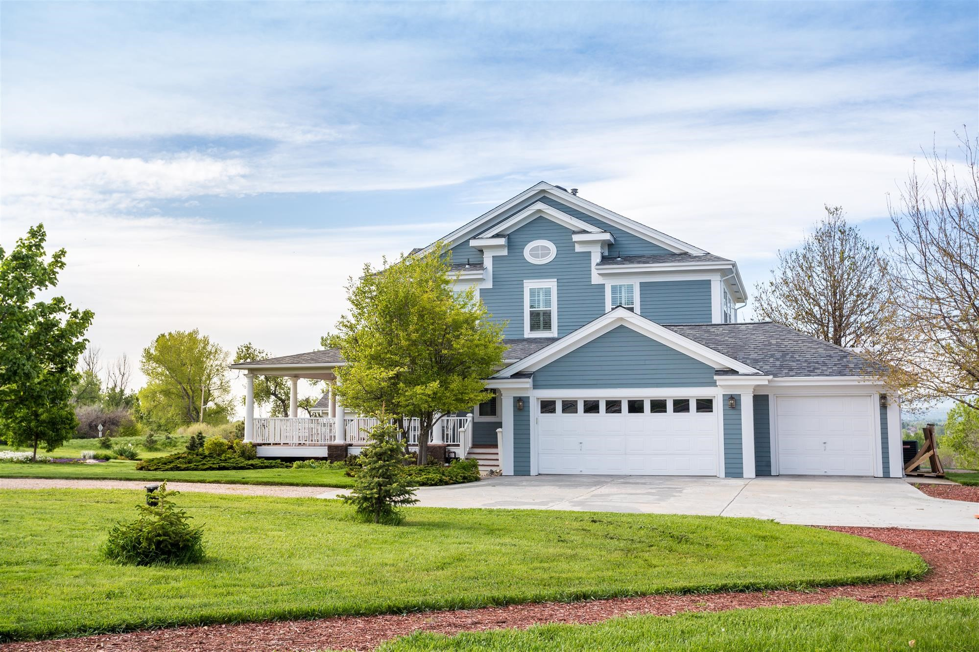 Splitting the House - The Buyout Option