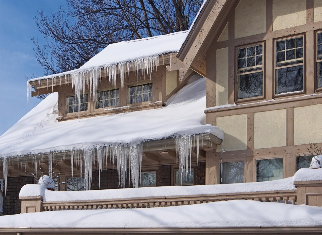 Preparing Your Home for the Chicago Snow