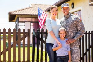 Mortgage Programs for the Military