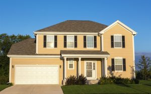 Credit Score with a Home Loan