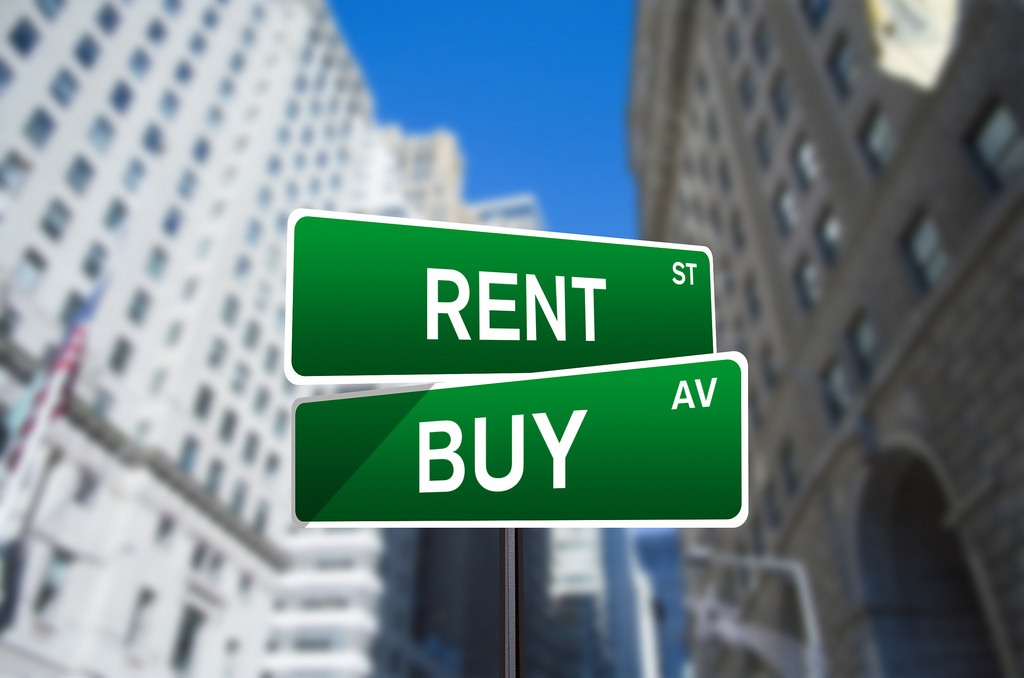 Renting Home Versus Buying Home: What Can You Afford?