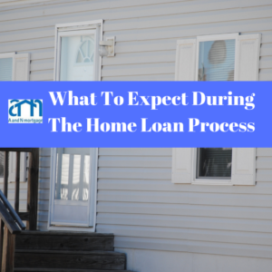 What To Expect During The Home Loan Process