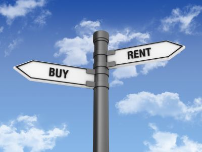 Own vs Rent: How Much Home Can You Purchase For $1000/$1500/$2000 a Month?