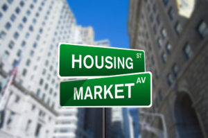 housing market report 2019