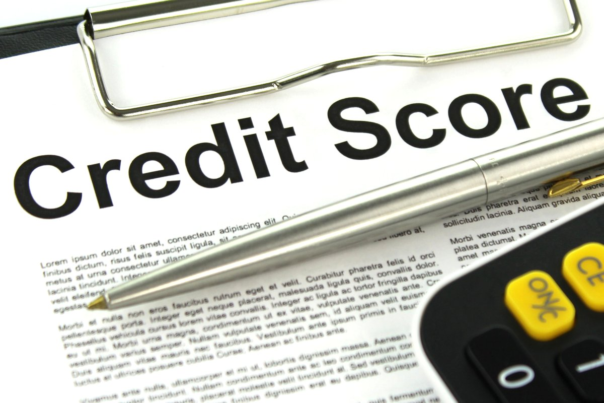 Your Credit Score – How Does It Actually Work?