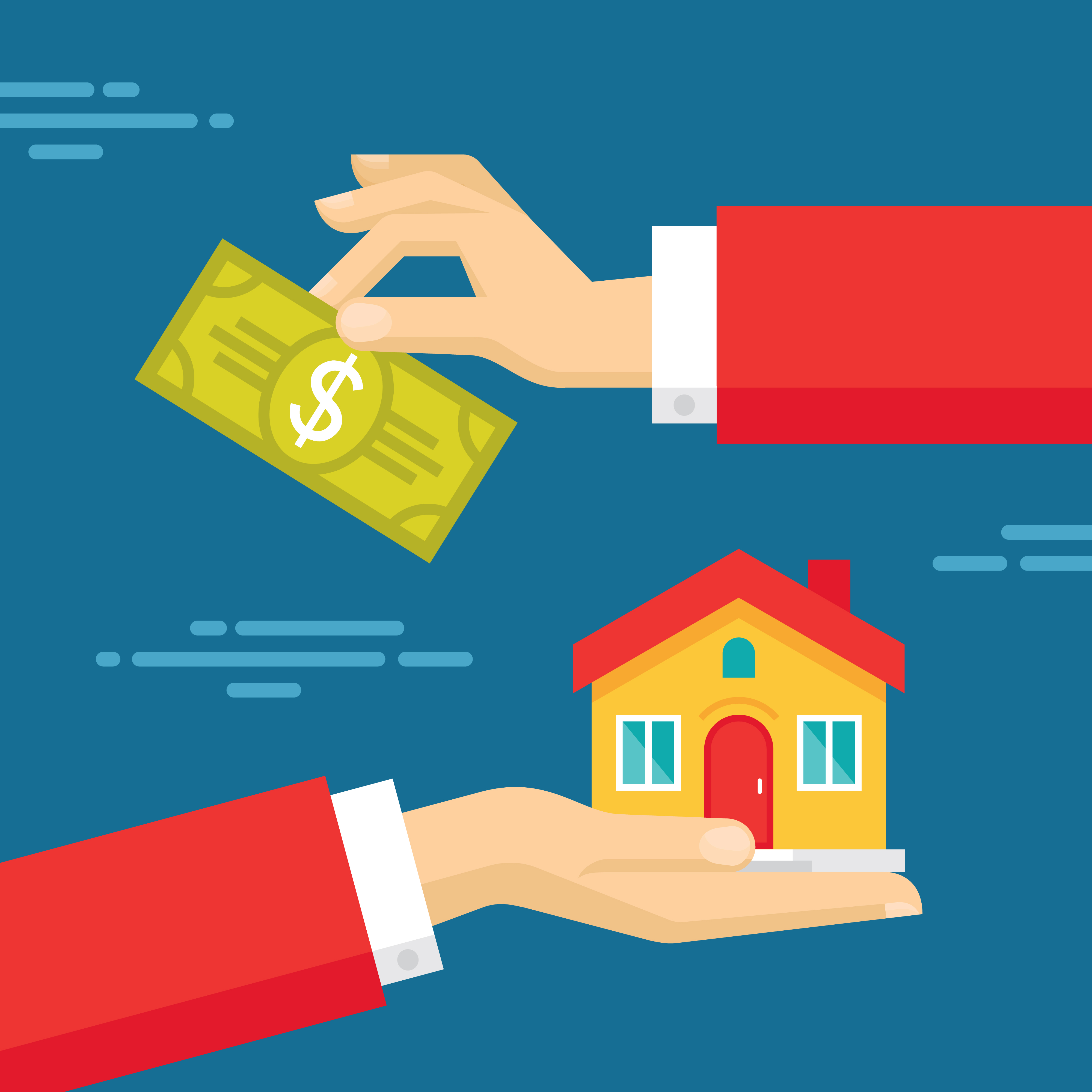 Everything You Need To Know About Closing Cost Credits A N Mortgage