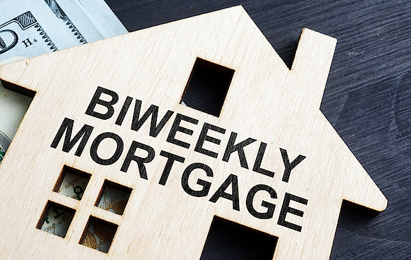 biweekly mortgage
