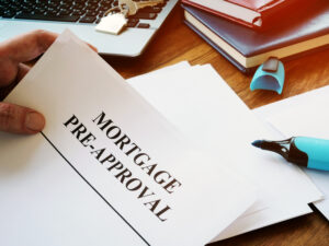 Mortgage Pre-approval Tips