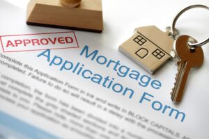 "Navigating the ""New"" Uniform Residential Loan Application (1003)"