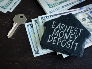 What Is Earnest Money Deposit And How Does It Help To Buy A Home