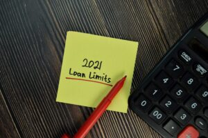 What Does The 2021 Increase In Loan Limits Mean For Home Buyers